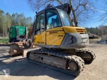 View images Mecalac 714 MC  excavator
