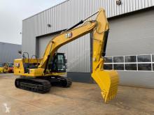 View images Caterpillar 320  excavator