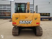 Vedere le foto Escavatore Sany SY75C