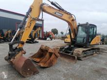 Vedere le foto Escavatore Sany SY135