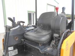 View images JCB 15C-1 excavator