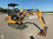 View images Case CX18B-2 excavator