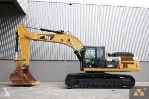 View images Caterpillar 336D2L excavator