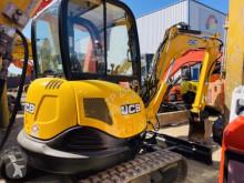 View images JCB 8035 zts excavator