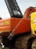 Se fotoene Skovl Hitachi ZX200LC ZX200