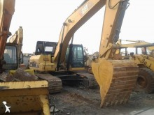 View images Caterpillar 325DL 325DL excavator