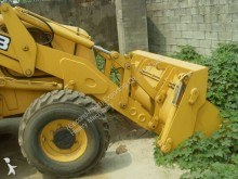 Vedere le foto Escavatore JCB 4CX Used JCB 3CX 4CX Backhoe Loader