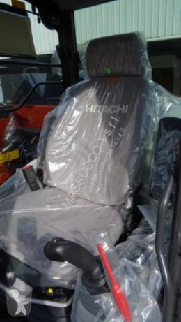 Bekijk foto's Graafmachine Hitachi zx135us-6
