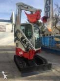 Ver las fotos Excavadora nc TB128-FR