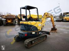 View images Hyundai R30Z-9AK excavator