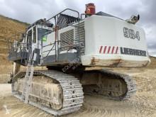 View images Liebherr R984C excavator