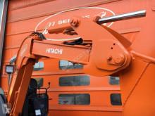 Se fotoene Skovl Hitachi ex30ur-3