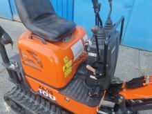 View images Hitachi ZX10U-2  excavator