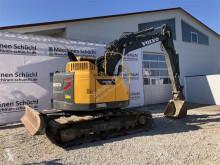View images Volvo ECR 145 DL Planierschild, Roadliner Gummipads excavator