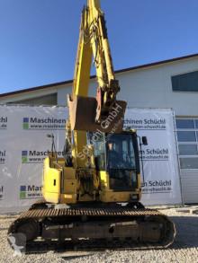 View images Komatsu PC 138 US-8 Schöne Maschine excavator