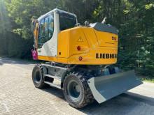 Ver las fotos Excavadora Liebherr A 910 Compact Litronic