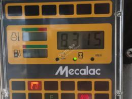 Voir les photos Pelle Mecalac 12 MXT