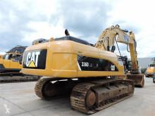 View images Caterpillar 336DL  excavator