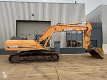 View images Case CX290B  excavator