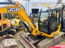 View images JCB 8085 zts climatisée excavator