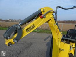 Ver las fotos Excavadora Wacker Neuson 803