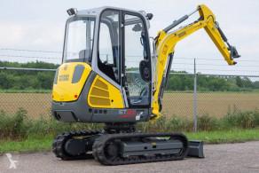 View images Wacker Neuson ET24  excavator
