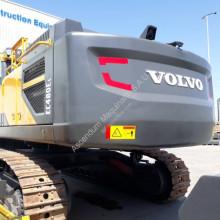 Voir les photos Pelle Volvo EC 480 E L