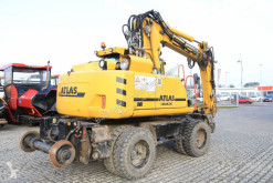 View images Atlas 1604 ZW-AB * 1 YEAR GUARANTEE * excavator