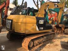View images Caterpillar 315DL 315D excavator