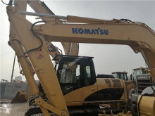 View images Komatsu PC78MR-6 PC78 excavator