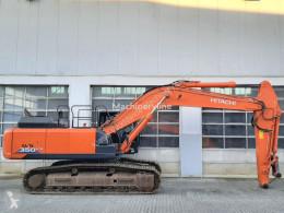 View images Hitachi ZX350LCN-6 excavator