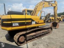 View images Caterpillar 325LN Track Excavator 29T. Hammer Line Good Condition excavator