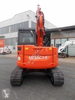 Bekijk foto's Graafmachine Hitachi zx85us-5a