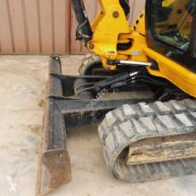 View images JCB 8085ZTS  excavator