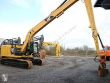 View images Caterpillar 320EL 320 EL LR excavator