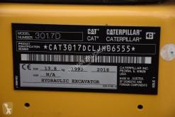 Fotók megtekintése Kotrógép Caterpillar 301.7 D CW05 4 X BUCKETS