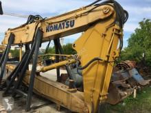 View images Komatsu PC340LC-6K 2004 excavator