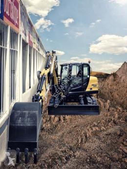 View images Yanmar Midigraver SV120 bij Eemsned excavator