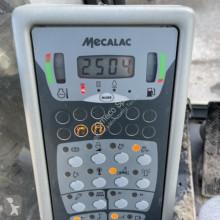 Voir les photos Pelle Mecalac 10 MSX