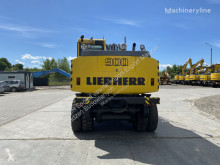 View images Liebherr A900CZW LITRONIC excavator