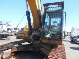 View images Caterpillar 324DL  excavator