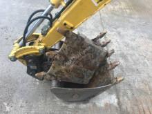 View images Komatsu PC35MR-3  excavator