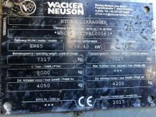 View images Wacker Neuson EW 65 excavator
