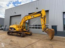 View images Caterpillar 319DL  excavator