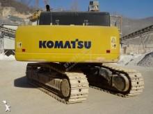 Voir les photos Pelle Komatsu PC450LC-7