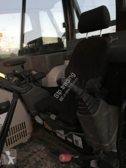 View images Yanmar SV 100-2A excavator