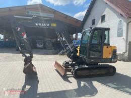 View images Volvo EC 55C excavator