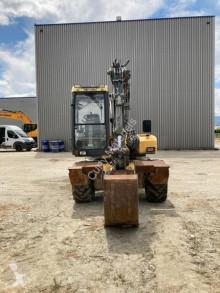 View images Mecalac 12 MXT  excavator