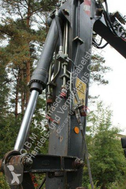 Voir les photos Pelle Terex Atlas/ 160W - mit SMP Schnellwechsler