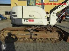 View images Terex TC 125  excavator